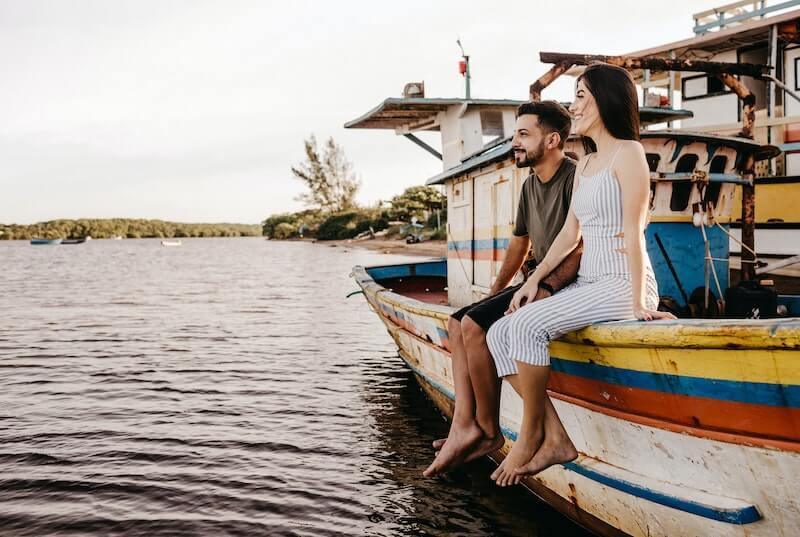 Honeymoon for Thrill-Seeking Couples in Roatan